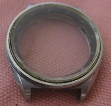 USED front CASE FOR SEIKO ref  6138-3002   no back case