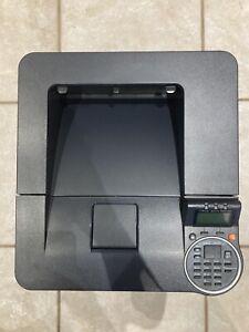 Kyocera ECOSYS FS-4200DN Monochrome Laser Printer 151k Prints Total