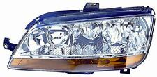 FARO FANALE PROIETTORE ANTERIORE SX C/FENDI F/GIALLA FIAT MULTIPLA 04>DAL 2004>