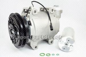 BRAND NEW A/C Compressor Kit for Isuzu NPR NQR NRR 2005-2010 5.2 Liter DIESEL