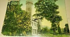 The Towers, Upper Beeding - Postcard