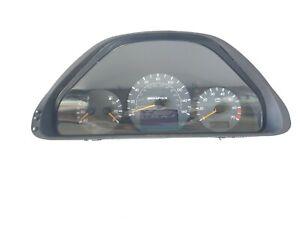 OEM Mercedes Benz CLK 55 AMG W208 INSTRUMENT CLUSTER  Gauge A2085405011 miles