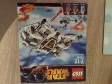 Rare discontinued LEGO Star Wars Snowspeeder (75049) bnib brand new. Unopened.