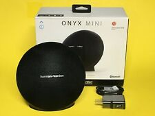 Authentic Harman Kardon Onyx Studio Mini Portable Bluetooth Speaker Black  4 5 6