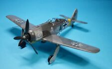 "1/48 PRO BUILT AND PAINTED-Focke Wulf Fw 190A-5/U3 ""Jabo"""
