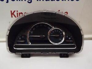 Speedometer MPH Fits 07 HHR 121882