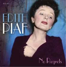 Edith Piaf-No Regrets (US IMPORT) CD / Box Set NEW