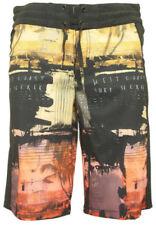 Pantalones cortos de niño de 2 a 16 años negro