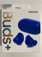 Samsung Galaxy Buds+ Plus | Aura Blue | Bluetooth | Sm-R175