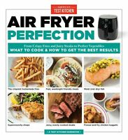 Air Fryer Perfection: From Crispy Fries and... (1945256753)