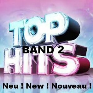 "KORG PA 4X PA1000 PA700  Styles ""TOP HIT'S BAND 2""    🎼🎹 Nouveau ! Neu ! New !"