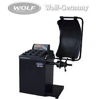Reifenwuchtmaschine Angebot Reifenwuchtgerät Wuchtmaschine  Wolf Germany