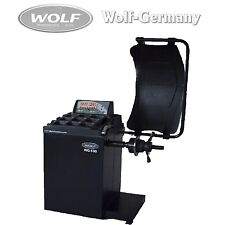 équilibreuse de Pneus Proposer Machine à équilibrer équilibrage Wolf Allemagne