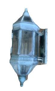 Sophisticated Vintage 🏠 Exterior Porch   door light lantern sconce