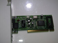 ✔️🖧 WORKING - DELL 07C712 PRO200WL NETWORK ETHERNET PCI CARD - UK SELLER