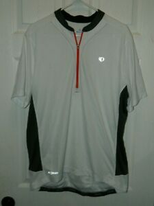 """""""Pearl Izumi"""" Men's Sz XL """"Select"""" Cycling Jersey in SUPERIOR CONDITION"""