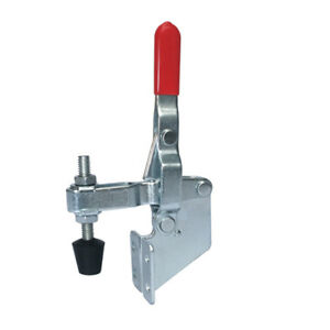 Toggle Clamp GH-101-B Metall horizontale Klemmleiste Quick Release Grip