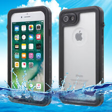 IP68 Underwater Waterproof Case for iPhone 7 4.7-Inch Dirt/Dust/Snow Proof Cover