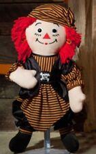 """Raggedy Ann Raggedy Ann Halloween 15"""" 16883"""