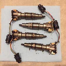 6.0L Powerstroke Diesel Spool Valve Set for Fuel Injectors Fix Stiction!