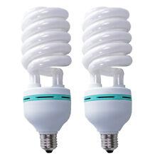 E27 135W Bulbs 5500K Lighting Studio Lamp Photography Softbox Equipment Light Us
