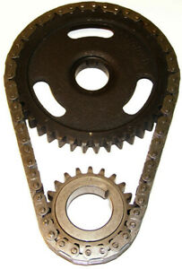Cloyes Gear & Product C3066 Engine Timing Set