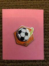 Pinny Arcade PAX 2014 Brian Soccer Ball Staff Hobby Pin