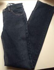 Calvin Klein Straight Leg Regular Low Jeans for Women