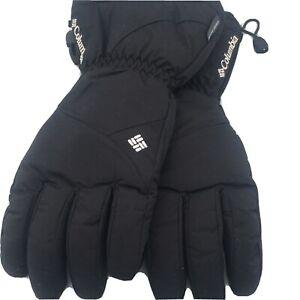 Columbia Womens Omni-Tech Gloves Winter