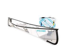 Foldable Origami14.5ft Canoe