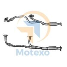 BM70386 Exhaust Front Down Pipe VAUXHALL CALIBRA 2.5i V6 6/94-7/97