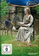 DVD *  BRÜDERCHEN & SCHWESTERCHEN - 6 Sechs auf einen Streich  # NEU OVP %