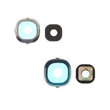 LENTE RING FOTOCAMERA PER SAMSUNG GT I9505 GALAXY S4 LTE I 9505 COVER TAPPO