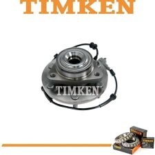 Timken Wheel Bearing and Hub Assembly for 2008-2012 NISSAN ARMADA