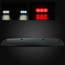 For 15-17 Ford F150 Rear High Mount LED 3rd Brake/Third Stop/Cargo Light Smoke