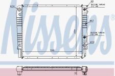 Kühler Wasserkühler Motor Honda Civic CRX HR-V / Rover 45 + 400