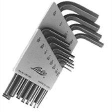 Lisle 42150 - 12pc Hex Key Set