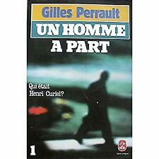 Homme a Part 1 by Perrault, Gilles