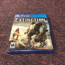 Extinction (Sony PlayStation 4, 2018) PS4