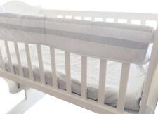 KIDZ KISS Petit Dots Reversible Cot Rail Bumper / Cradle Bumper