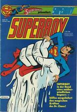 Superboy 1982/ 10 (Z1), Ehapa