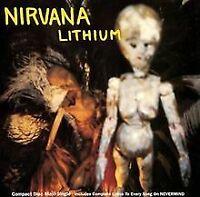 Lithium von Nirvana | CD | Zustand gut