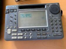 ICF--SW55 Radio