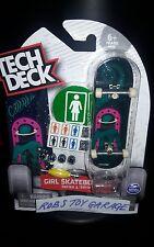 NEU 2017 Tech Deck Ultra rare Girl Serie 3 Skateboards Fingerboards SK8