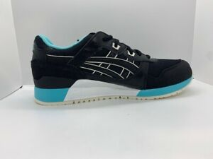ASICS GEL-LYTE III SIZE 9 FOR MEN 19AW-1191A223-S16