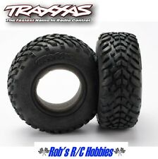 TRAXXAS S1 Slash Tread Racing Tires (2): Slash, Slash 4x4 (TRA5871R)