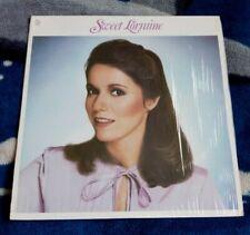 LORRAINE FEATHER SWEET LORRAINE 1979 US LP CONCORD JAZZ CJ-78