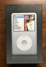 Apple iPod Classic 160GB - Silver