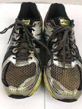ASICS Gel-Nimbus 15  Sneakers Men's Size US 11 Pre-owned Running Shoes EUC Mens