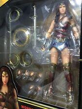 Medicom Toy MAFEX Batman VS Superman Dawn of Justice Action Figure WONDER WOMAN